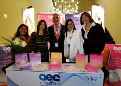 XIV Venezuelan Congress of Mastology 2018
