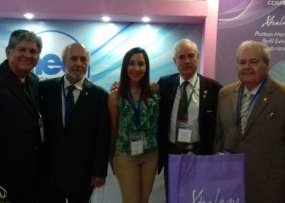 XXIV Venezuelan Congress of Reconstructive, Aesthetic and Maxillofacial Plastic Surgery